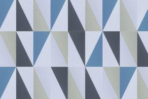 Visual design: paper cuttings