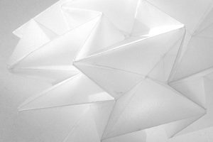 Visual design: fold