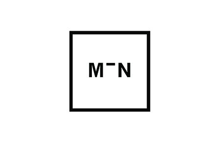 MIN-studio visitekaartje (voor)