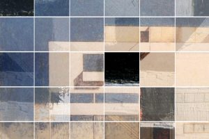 Visual design: montage
